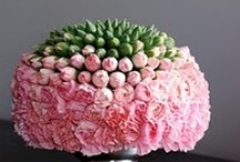Flowers for Edwina!