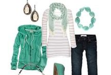 My Style / All the clothes, accessories, hair stuff, I would buy if I had a billion dollars.