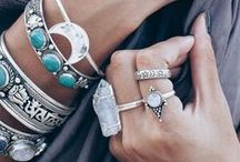Jewelry I Love... / by Camille N. Eastmond