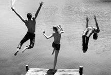 summer loving. / by Jill Komperud
