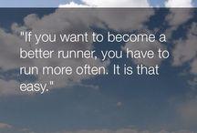 fitness inspiration/motivation / by Kelly Seebaldt