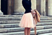 Oh so Fashionable / by Jessenia Rivas