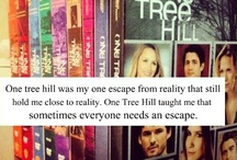 One Tree Hill / by Jessica Drake