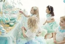 Party Ideas / by Candace Schweers