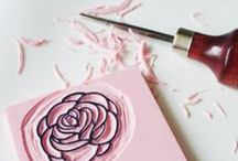 Craft Tutorials & How Tos / How to make things as shared by lovely people on the internet