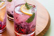 Cocktails/Beverages