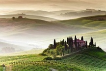 Treasures of Italy / Italy is culturally rich with its wealth of Renaissance architecture, Roman history and priceless art. Scenically, you'll enjoy stark Alpine peaks in the north, the Apennine mountains, olive groves and vineyards of Italy's heart, and the warm waters, volcanic islands and Mediterranean lifestyle of the south.