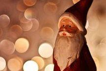 Christmas / by Camille N. Eastmond