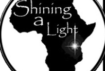 Shining A Light / Empowering women and their families through employment, training, education and spiritual enrichment - in Arusha, Tanzania. Go to shiningalight.org to order your pair! / by Amelia Downs