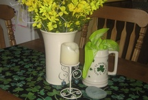 St. Patrick's Day / by Amy Leigh