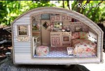 Doll House / by Cindy Welsh