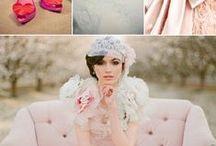 ~ Wedding Mood Boards ~