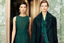 Fall Fashion / by Kimberly Morris