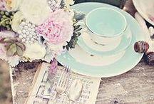 ~ Vintage Weddings ~