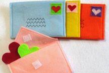 Patterns & Sewing Resources / by Sandy & Diana Hellard-Jessup