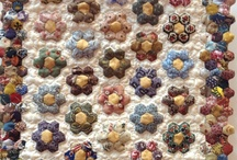 Quilting, Miniature Quilts / by Cindy Welsh