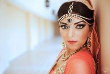 ~ Indian Wedding Ideas ~