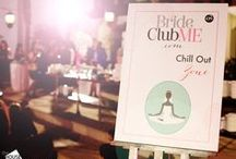 ~ Launch event for www.brideclubme.com at Park Hyatt Dubai ~ / They're here!!! Our Bride Club ME launch photos!! We were waiting with baited breath and are delighted with the images.