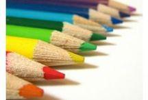 Preschool Ideas / by Sandy & Diana Hellard-Jessup