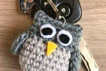 Crochet  ~ who me