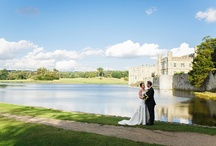 Leeds Castle Wedding