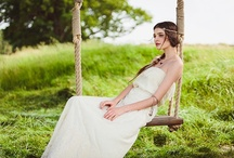 Styled Shoot - Meadowfest