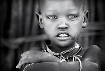 Beautiful Black & White Souls / Charisma. / by GetBisy