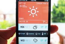 App UI / by Mark Carroll
