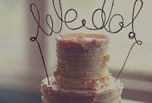 cake / by Jessenia Rivas