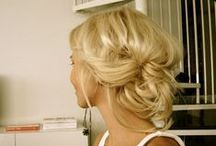 Stunning Hair / Cute creative ideas for my hair to look stunning everyday