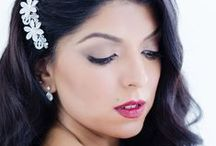 ~ Bridal Beauty & Fashion ~ / A compilation of bridal beauty and fashion tips/images.