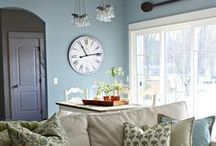 Room ideas / by Suz Spina
