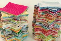 Quilting, Scrap Quilts / by Cindy Welsh