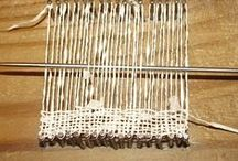 Weaving / by Cindy Welsh
