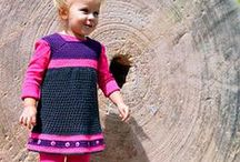 Crochet Kids Clothes & Accessories / Inspiration, tutorials & patterns for kids