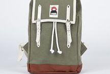 Backpacking / Backpacks / by GetBisy
