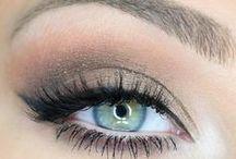 Make Up / Great make up tips for capturing the soul...
