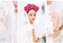 ~ BCME Styled Shoots ~ / Snippets of our own editorial styled shoots