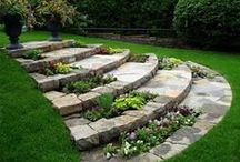 Gardening: Design / by Laurie Feeney