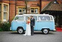 Cantley House Hotel wedding