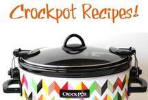 Crock Pot Cooking / by Sandy & Diana Hellard-Jessup