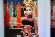 BARBIE - MISS BALTIMORE / by Missy Rose