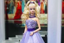 BARBIE - MISS INDIANA / by Missy Rose