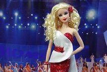 BARBIE - MISS CANADA / by Missy Rose