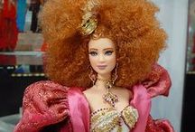 BARBIE - MISS ITALY / by Missy Rose