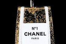 CHANEL / by Missy Rose