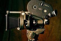 Short film, long film & video / Inspiration for storytelling with film.