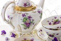 COFFE, TEA & CHOKOLATE / by Missy Rose