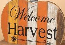 Fall Ya'll / Everything fall, fall crafts, fall recipes, fall decor, fall DIY, Thanksgiving, Halloween and more.