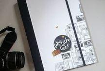 Mappen // portfolio cases // portefeuilles / Buchbindehandwerk in modernem Gewand. Auf dieser Pinnwand gibt es wunderschöne, handgebundene Mappen aus der chartopolawerkstatt.